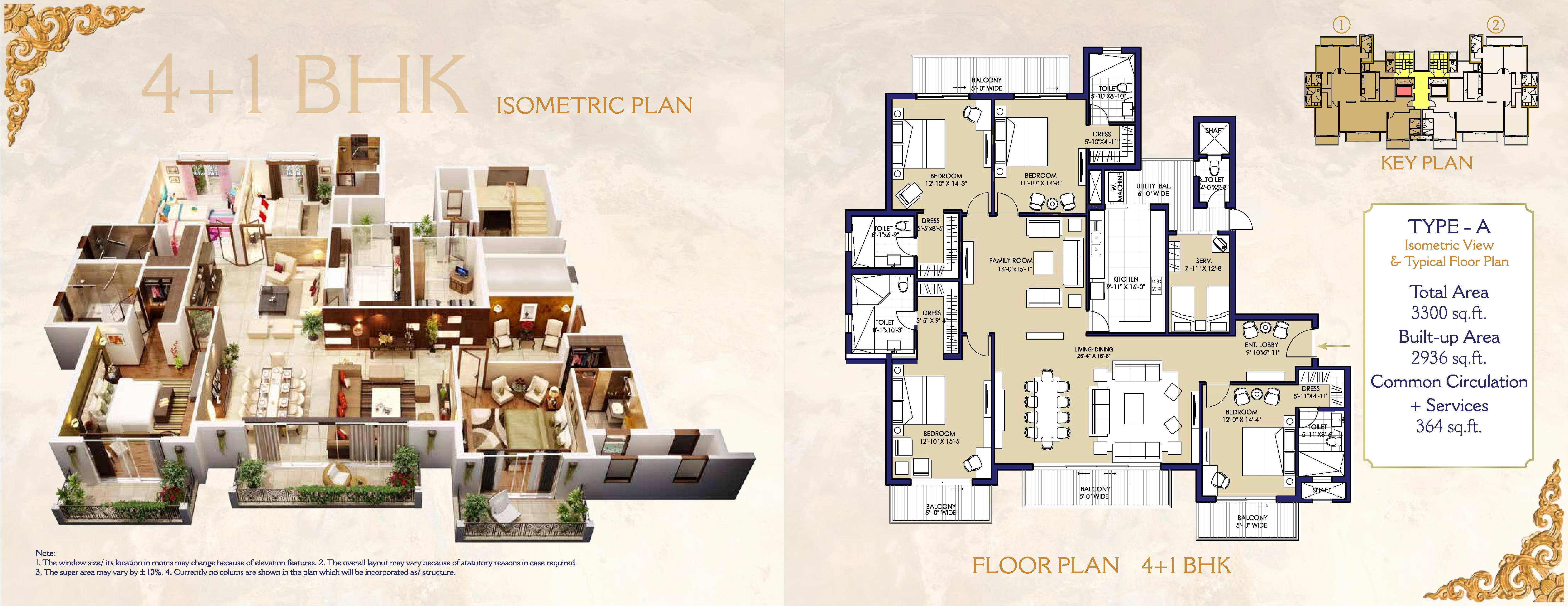 Ats casa espana mohali ats mohali casa espana ats for Room planning website